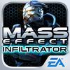 Electronic Arts - MASS EFFECT™ INFILTRATOR artwork