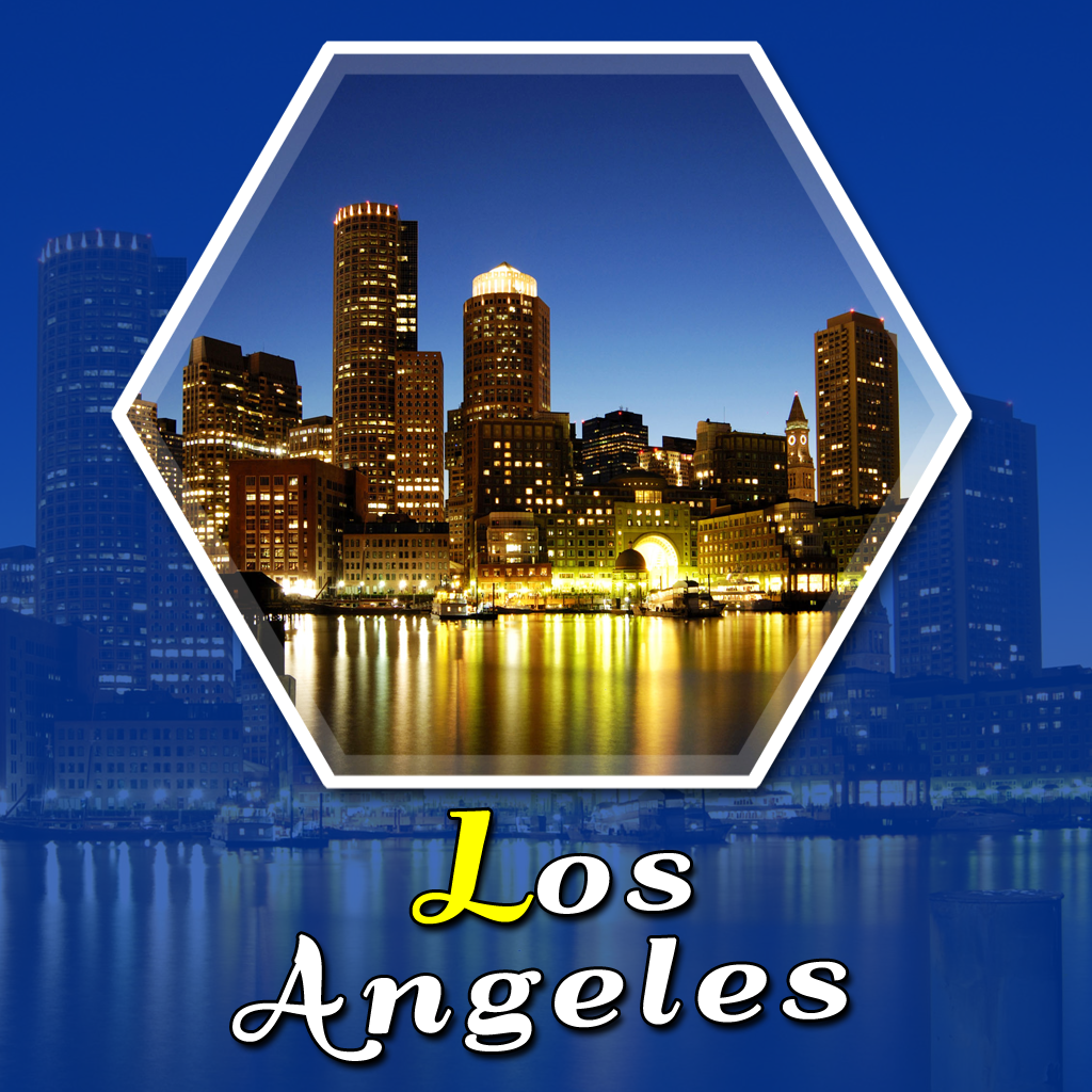 Los angeles city offline travel guide for Los angeles vacation guide