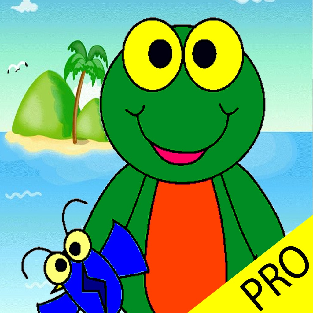 Boom Frog Pro